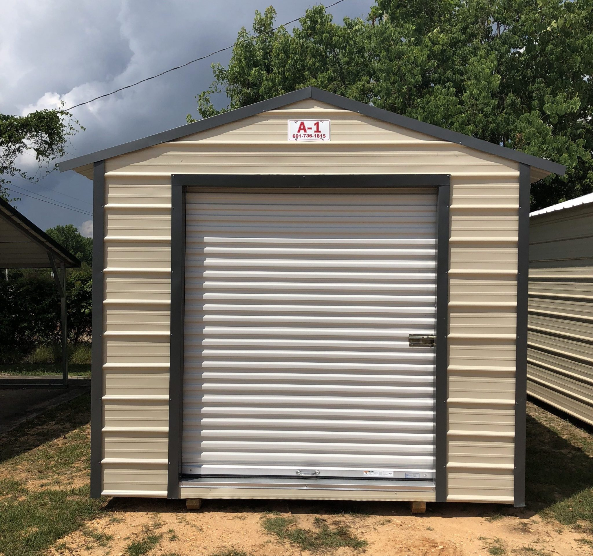 Garage Storage Buildings Portable Mini Garage Portable Shed Hattiesburg Columbia