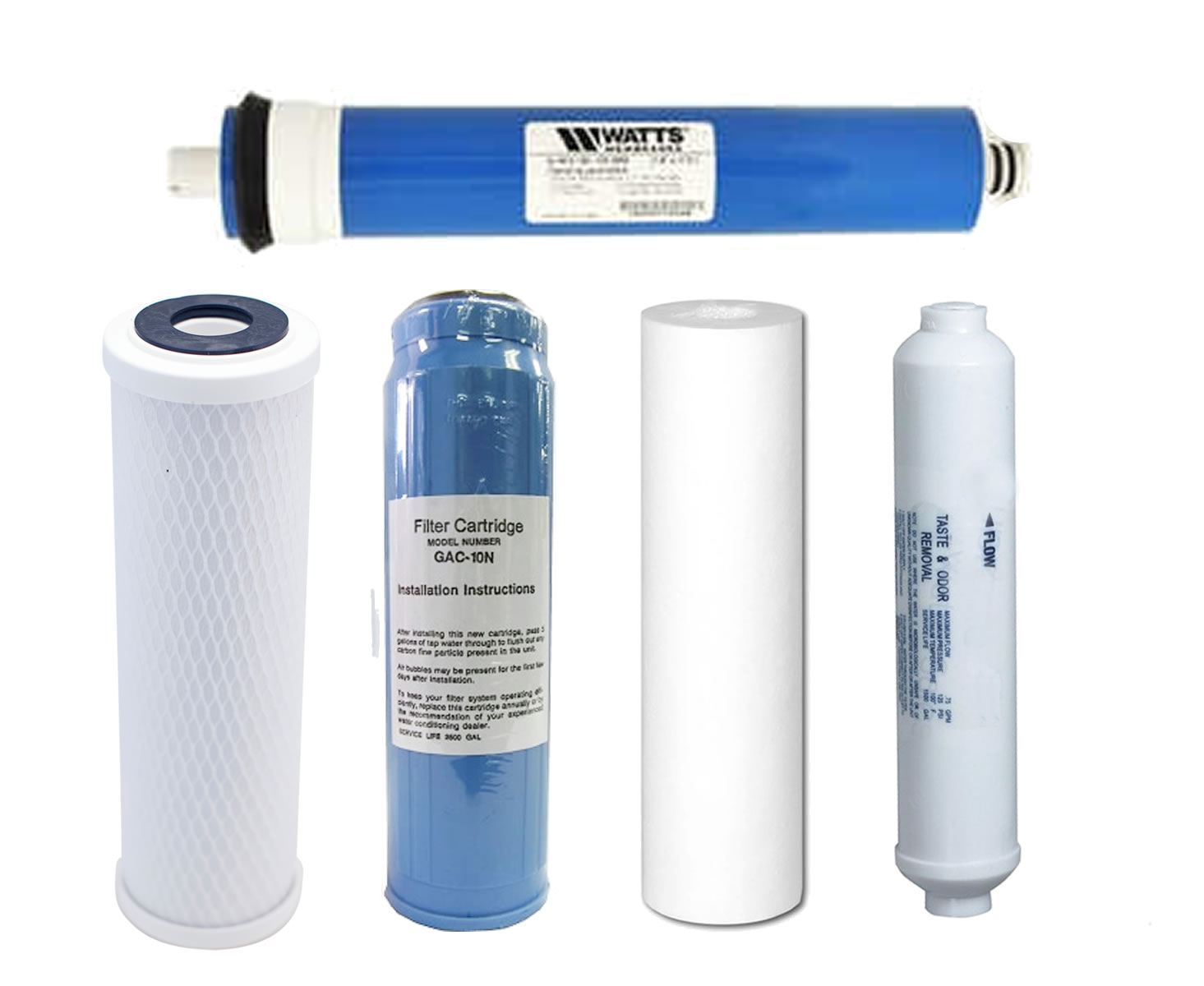 Watts Water Filter Replacement Replacement Water Filter Cartridges Portable Water