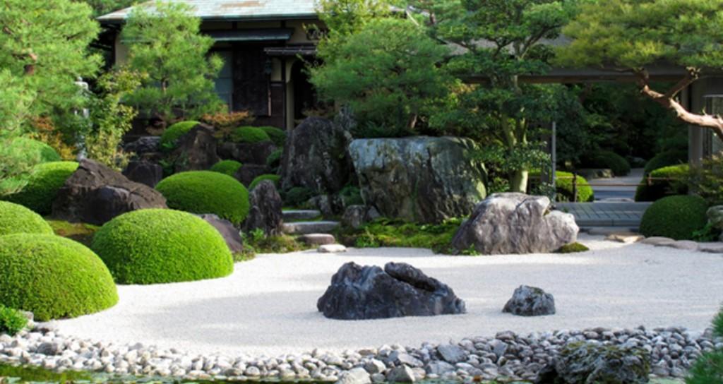 Petit Jardin Japonais D Interieur | Statue Bouddha : Bouddha Assis ...