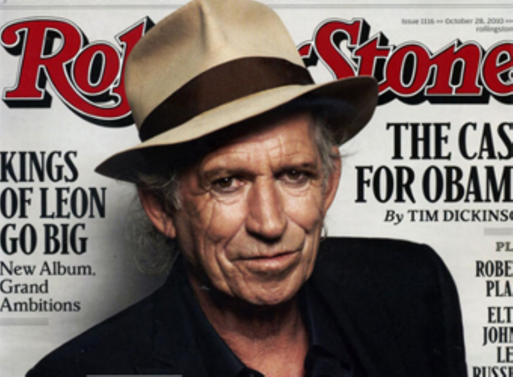 Libro De Keith Richards Keith Richards Cuenta En Un Libro Su Vida De Drogas Y Rock