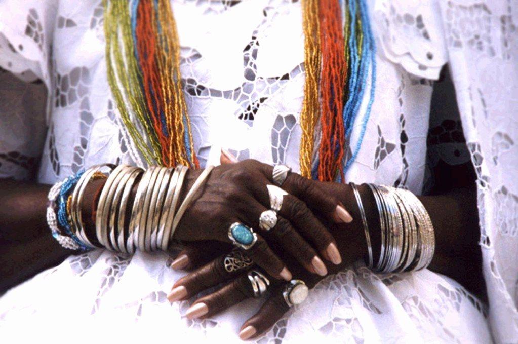 Religião Afro Brasileira e Mandinga