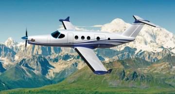 Cessna Denali é lançado durante Oshkosh 2016