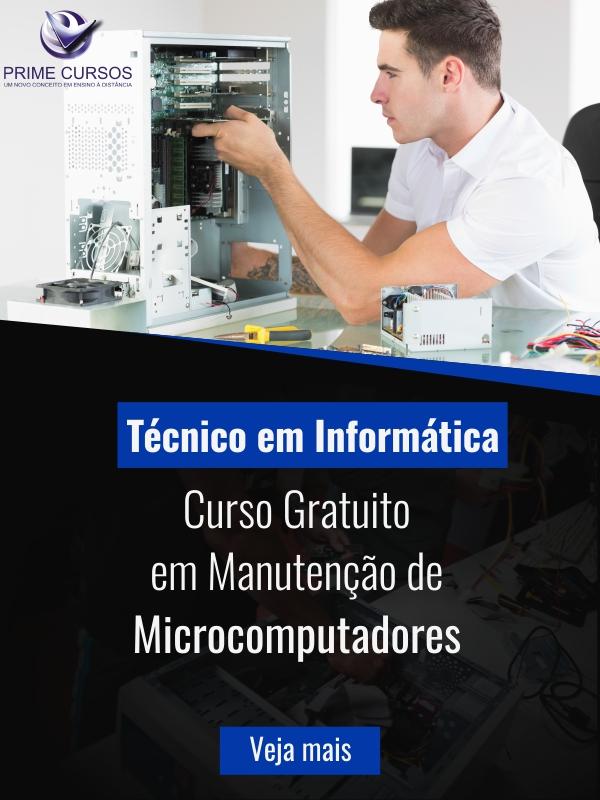 06 - Tecnico Informática