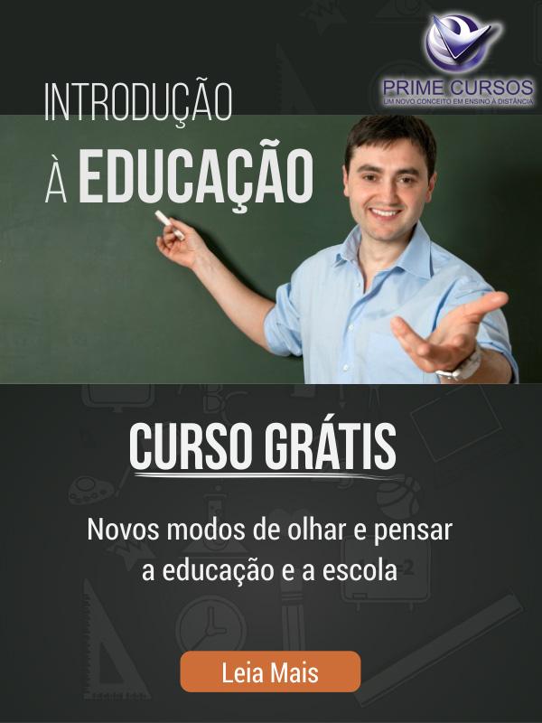 11 - Introducao Educacao