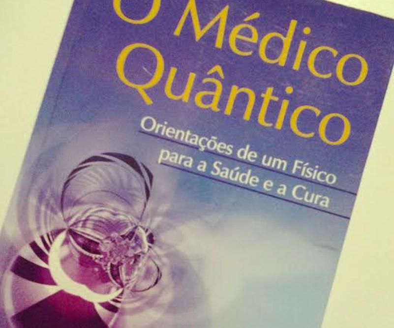 o médico quantico - amit