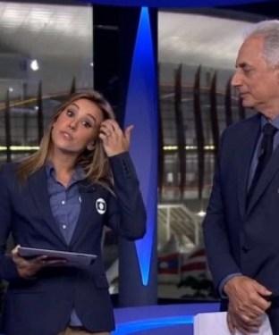 Cris Dias Willian Waak Globo Portal Fama
