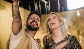 Dennis DJ e Claudia Leitte Portal Fama foto divulgação