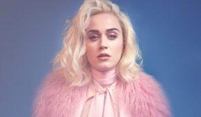 Katy Perry Portal Fama capa