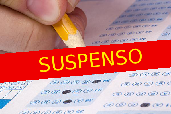 TARAUACÁ: JUSTIÇA SUSPENDE CONCURSO PUBLICO DA PREFEITURA PREVISTO PARA SER REALIZADO NO PRÓXIMO DOMINGO