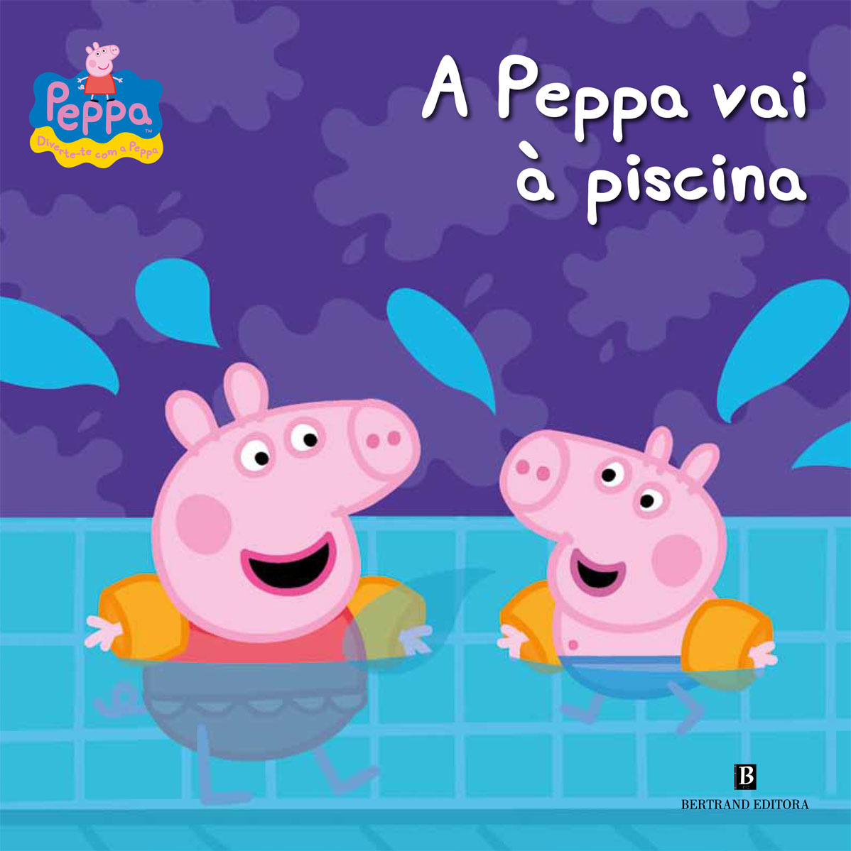 Piscina Peppa Pig 301 Moved Permanently