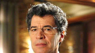 Paulo Betti - Portal Overtube