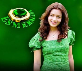 esmeralda sbt