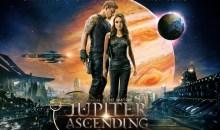 """Crítica de cinema: """"O Destino de Júpiter"""", cenas incríveis de um filme que morreu no frio do espaço"""