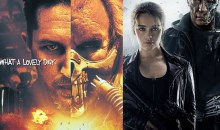 "Novos pôsteres de ""Mad Max"" e ""O Exterminador do Futuro"""