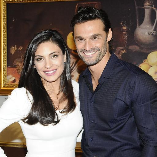 Ana Brenda Contreras estaria se relacionando com ator casado, afirma revista