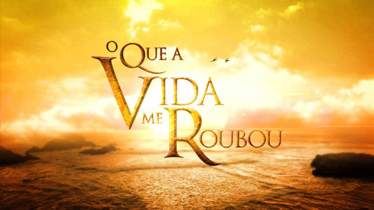 "Resumo Semanal: Novela ""O Que a Vida Me Roubou"" – 03/04/2017 a 07/04/2017"