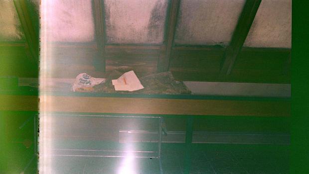 Lugar de la muerte de Kurt Cobain