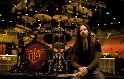 Chris Adler responde a los rumores que afirman que es el batería del nuevo disco de Slipknot