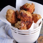 No-Fry Italian 'Fried' Chicken