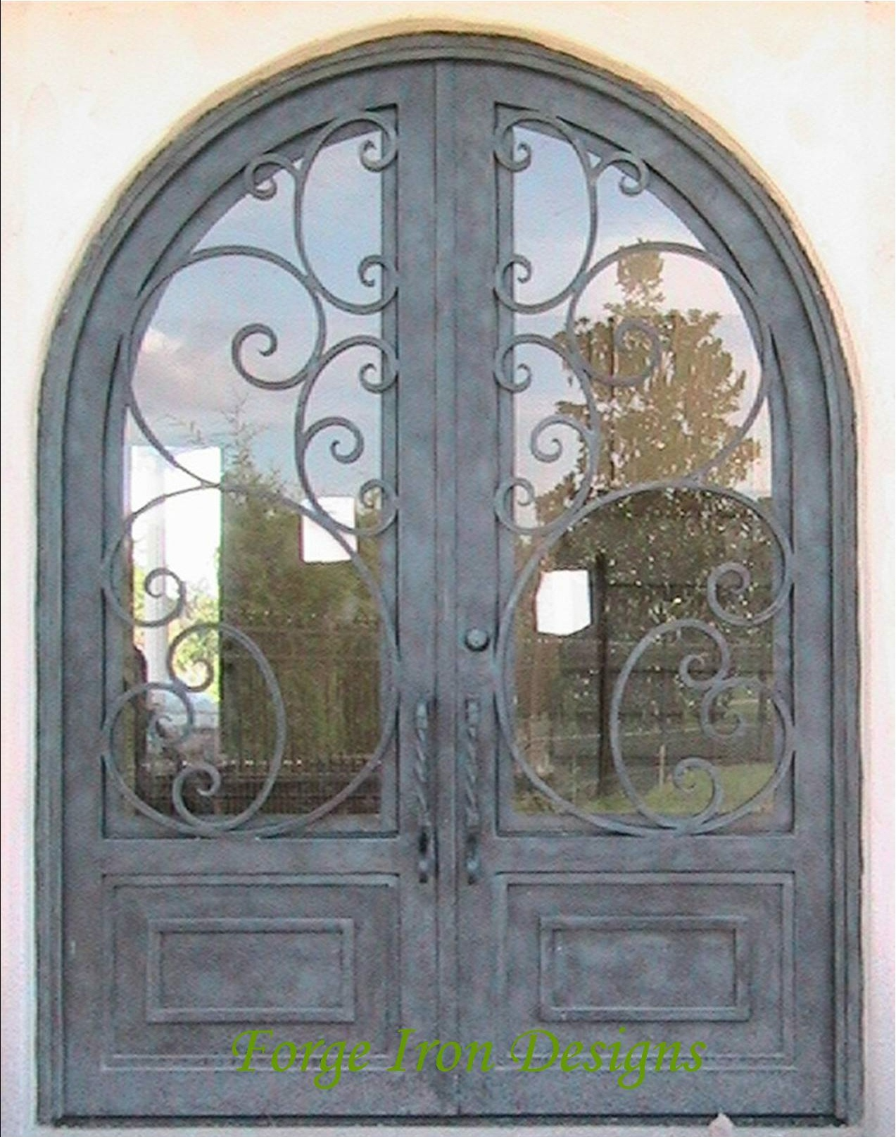 Cellar Door Plans Wrought Iron Doors Custom Wrought Iron Doors Wine Cellar