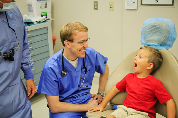 Portland Dental Anesthesia Mobile Anesthesia for dentistry