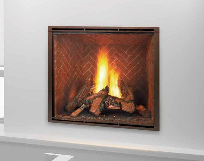 Heat Glo True Gas Fireplace Series Portland Fireplace Shop