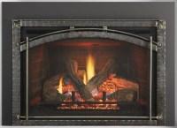 Heat & Glo Escape Gas FireBrick Insert  Portland ...