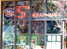 Review: 5th Quadrant