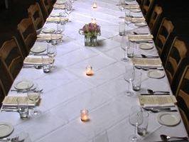 Portland Event Space: Serratto