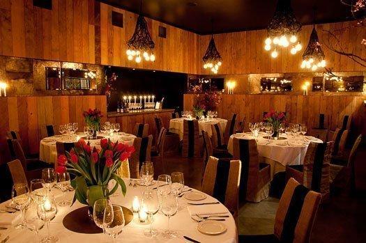 Wildwood Restaurant Portland