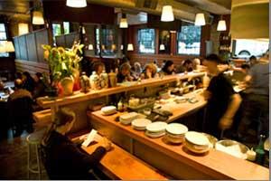 Reader Survey 2012: Best Restaurant in Portland #16 Biwa