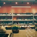 Wine Selection. Photo: Tim Roth