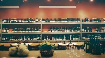First Look: Pascal Sauton's Milwaukie Kitchen & Wine