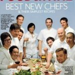 """Jenn Louis of Lincoln Makes Food & Wine """"Best New Chefs"""""""