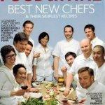 July 2012 Food & Wine Magazine