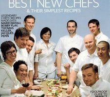 "Jenn Louis of Lincoln Makes Food & Wine ""Best New Chefs"""
