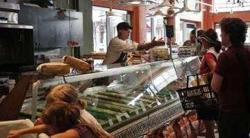 Reader Survey 2012: Best Gourmet Food Store