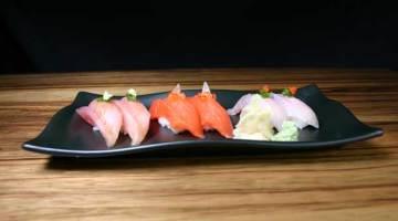 Reader Survey 2012: Best Sushi in Portland