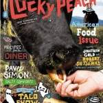 Lucky Peach Magazine