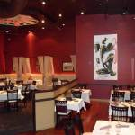 Portland Restaurant Event Space: East India Co., Grill & Bar