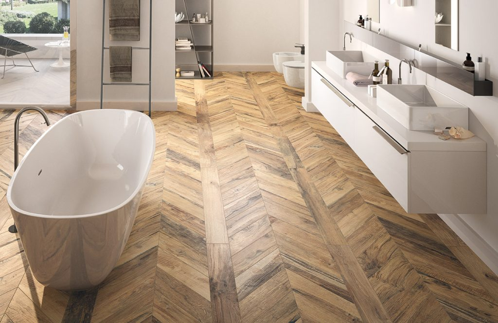 Pose Carrelage En Chevron Nos Carrelages Imitation Parquet Bois Style Chevron