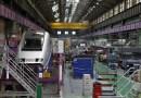 Alstom fecha a histórica fábrica de Belfort