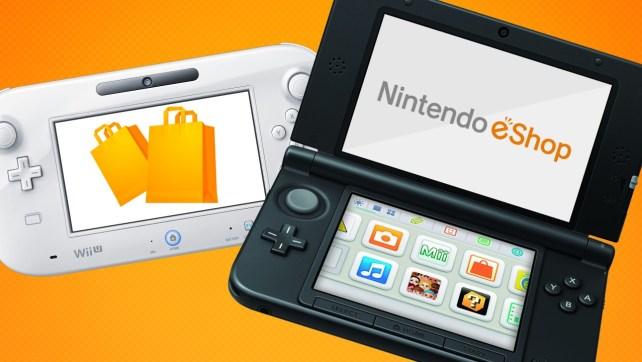 Nintendo eShop – Atualização 2 de Junho de 2016