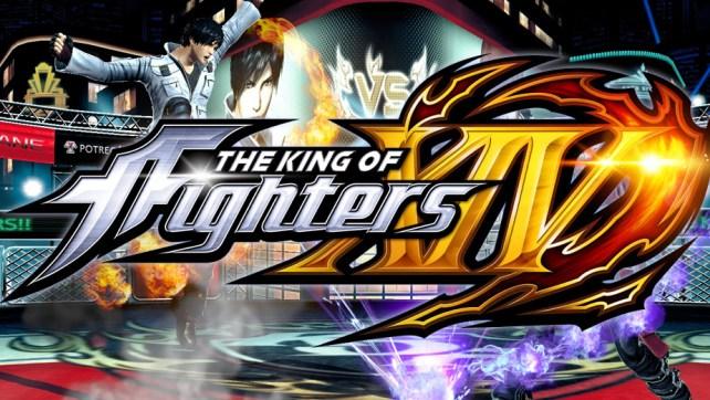 SNK apresenta mais uma equipa para The King of Fighters XIV