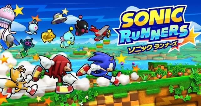 Sonic Runners termina em julho