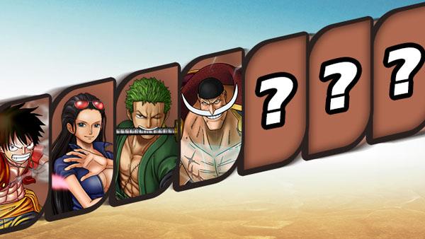 One Piece Burning Blood com votações abertas para novo DLC