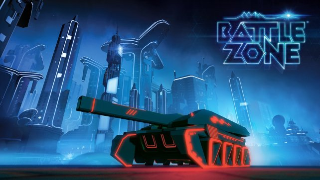 Battlezone Accolades com novo vídeo gameplay