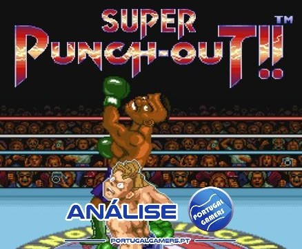 Análise – Super Punch-Out!!