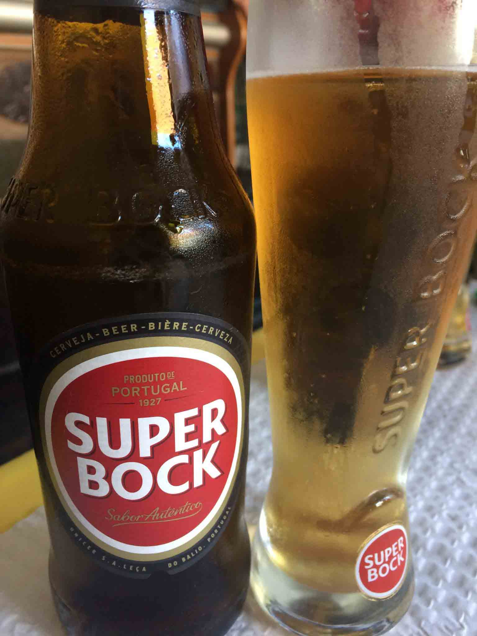 Bock Biere Super Bock Or Sagres A Guide To Portugal Beer Portugalist