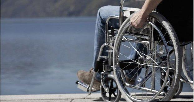 Disabled facilities at UK tourism venues 'must improve'